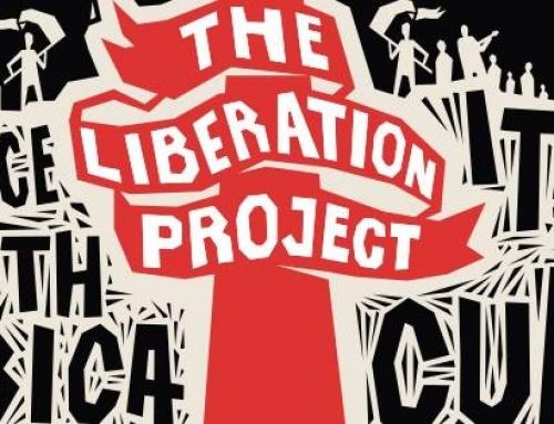 Cisco ospite del Liberation Project in tour in Italia a luglio !