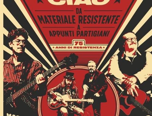 Oh Belli Ciao, ad aprile il Tour evento con Cisco insieme a Massimo Zamboni e Gang !