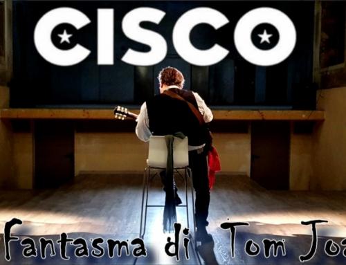 """E' disponibile """"Il fantasma di Tom Joad"""" rifacimento in italiano di Cisco, del famoso brano del Boss !"""